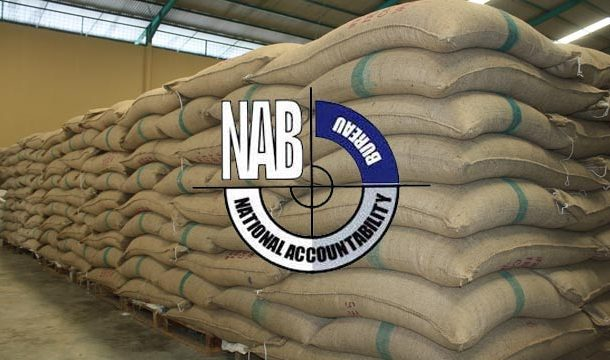 NAB In Action Against Godown In-Charges of Larkana