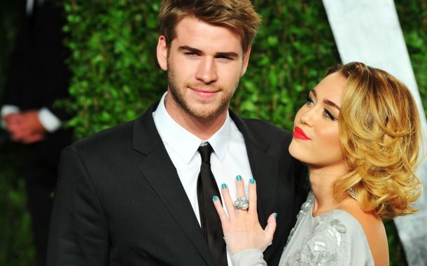 Miley Cyrus Liam Hemsworth Celebrates 10th anniversary Together by Shutting Down Split Rumors