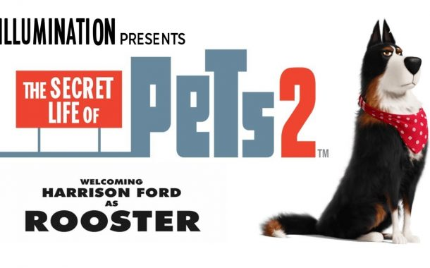 The Secret Life of Pets 2 Review: A Perfect Animated Film For Kids