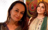 Meera Got High Praise from Bollywood Actress/Director Soni Razdan