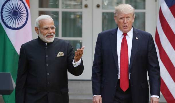 US Respects India as a Truly Sovereign