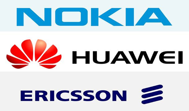 Ericsson and Nokia will Replace Huawei?