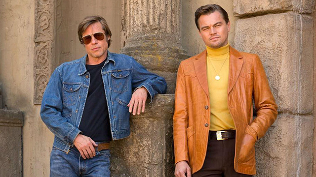 New Poster of Quentin Tarantino's next flick 'Once Upon A Time In Hollywood' is Finally Out