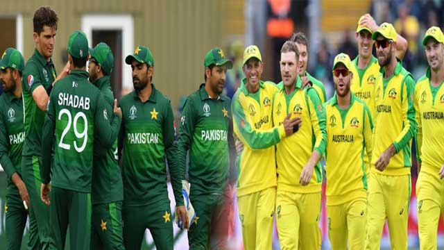 PAK vs AUS: Pakistan's Rubbish Fielding Leads to Defeat