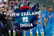 IND vs NZL: India Sets Eyes on Consecutive Tournament Victory
