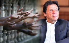 Poverty and Inequality on the Rise in Pakistan