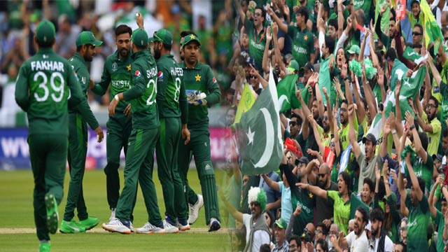 Pakistan Knocks South Africa Out From World Cup 2019