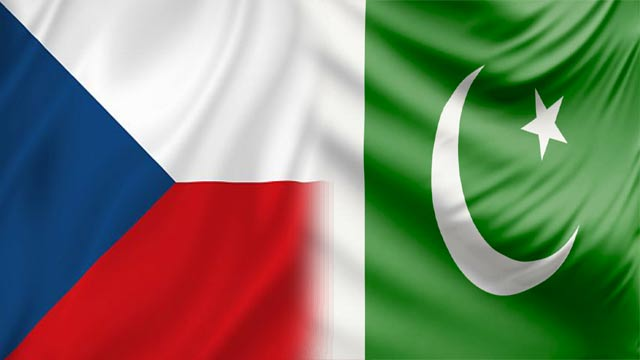 Czech Delegation to Hold Talks With NA Speaker Today