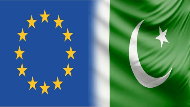Pakistan At Risk of Losing GSP Plus Status