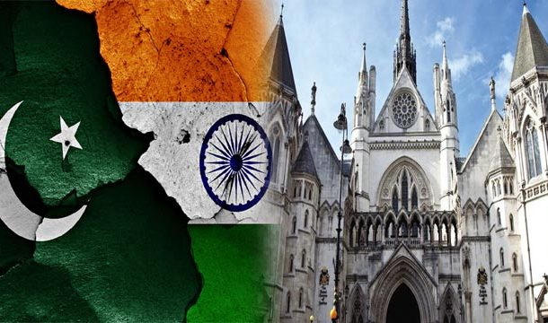 UK Court to Decide on Pakistan, India's 70-Year-Old Dispute