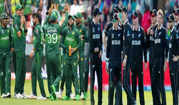 NZC Consider Touring Pakistan after 18 Years
