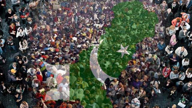 UN Predicts Alarming Rise in Pakistan's Population by 2050