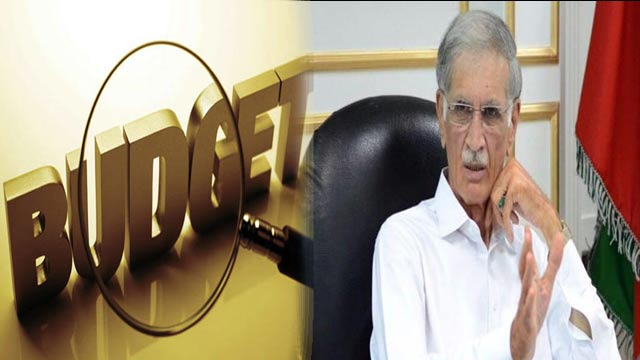 PTI Has Required Majority For Budget Passage: Khattak