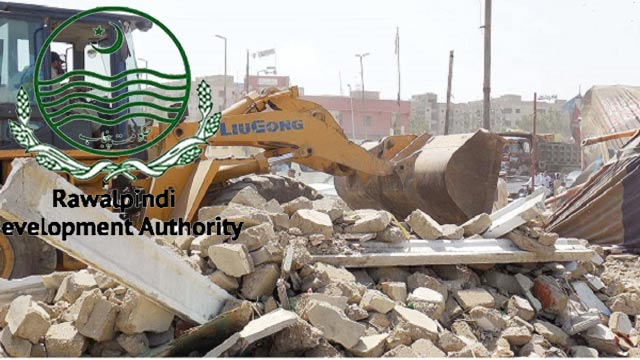 RDA CEO Launches Crackdown Against Illegal Constructions