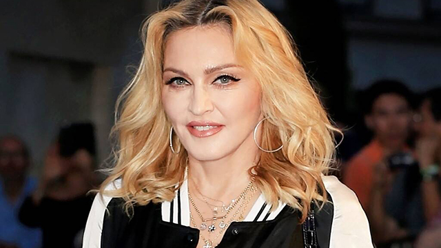 Madonna Expresses her Felling of being 'raped' by New York Times Profile