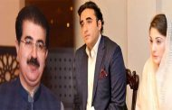 PML-N, PPP Ready to De-Seat Senate Chairman
