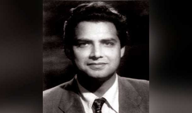 Death Anniversary of Renowned Film Hero 'Santosh Kumar' Today