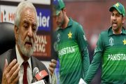 No Grouping Against Sarfraz: PCB Confirms