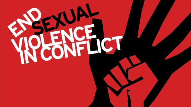 Prevent Sexual Violence Crimes Through Justice