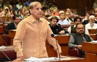 NA Budget Session Resumes as Shehbaz Delivers Uninterrupted Speech