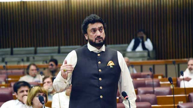 Government Expedites Implementation of NAP: Afridi