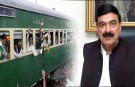 Pakistan Railways Announces 8,000 Vacancies