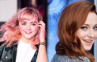 Sophie Turner Wises to write a movie on her friendship with Maisie Williams