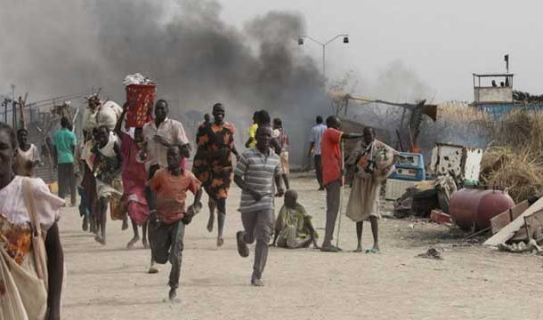 Brutal Crackdown Against Protesters, Sexual Violence is on Rise in Sudan