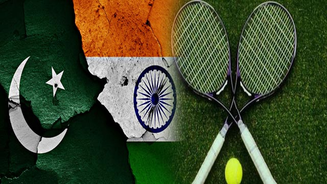 Two Asian Arch-Rivals Set to Clash on Tennis Court After 13 Years