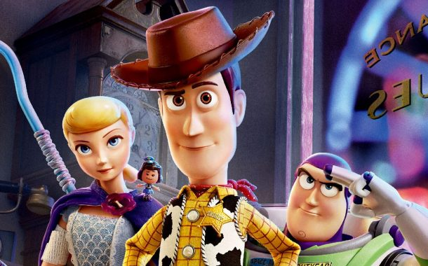 Toy Story 4 Release Got Delayed in Pakistan?!
