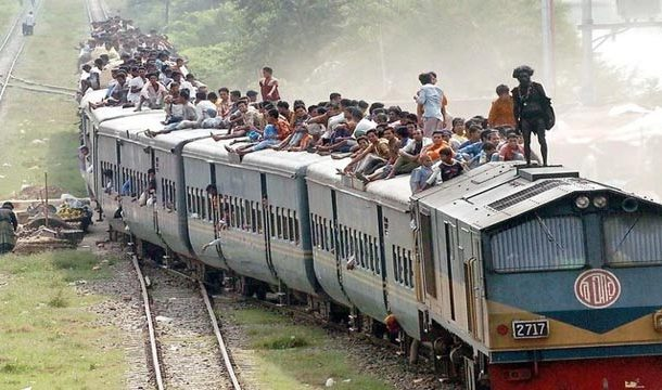Bangladesh: Train Derailment Leaves 5 Dead, Multiple Injured