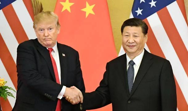 Trump Expects Productive Talks With Xi