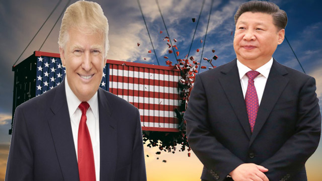 Will Trump-Xi Meeting Pave Way to Resolve Trade Tensions?