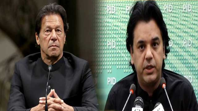 PM Khan Will Not Protect Any Minister : Usman Dar