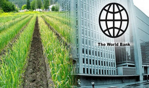 World Bank Approves $171m to Boost KP's Rural Economy