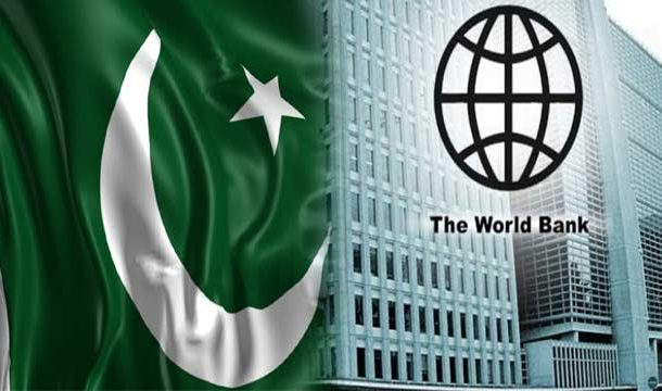 World Bank to Provide $465mln Support Grant to Pakistan