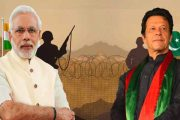 Pakistan Would Give Up Nuclear Weapons If India Did As Well: PM Khan