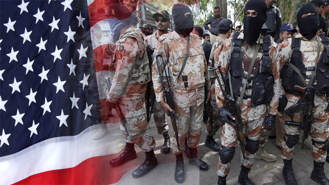 US State Department Declares Baluchistan Liberation Army (BLA) a Terrorist Group