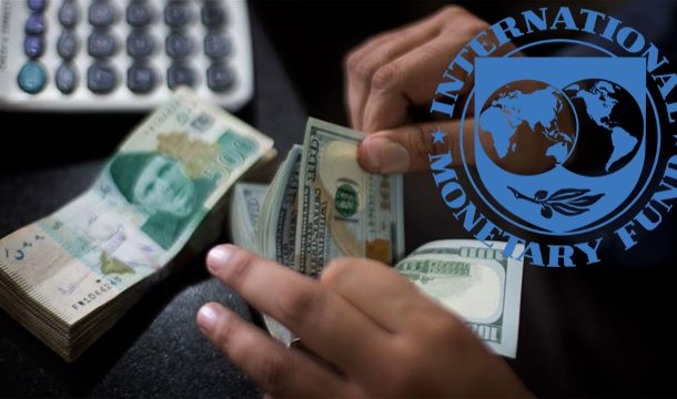 IMF Approved Bailout Package worth $6 billion for Pakistan