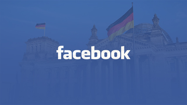 German court fines 'Facebook'