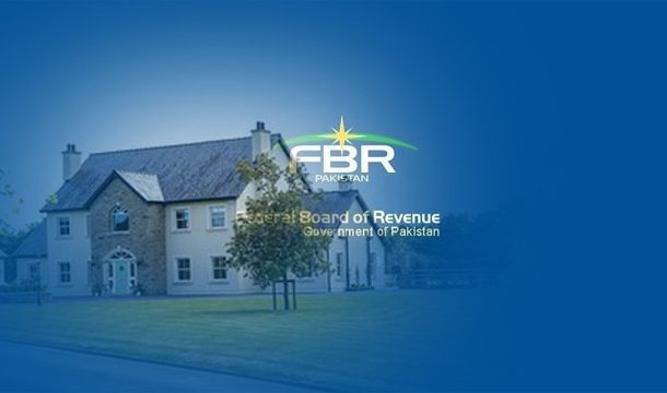 46% Hike in Price of Properties for 22 Big Cities: FBR