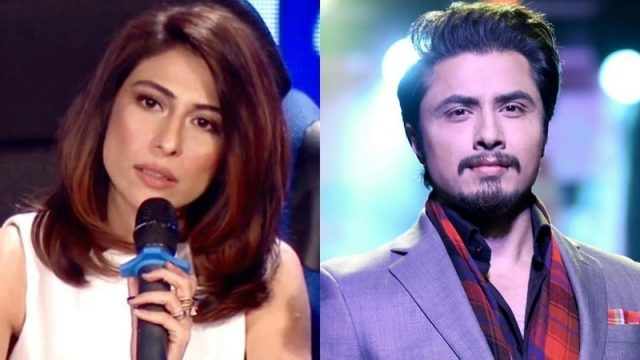 Everything That Has Reached Till Now In Ali Zafar and Meesha Shafi's Case