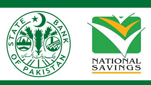 National Savings Schemes Hiked by up to 2.3 Percent.