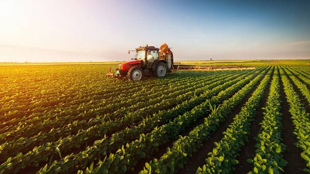 Govt. Launches 'Agriculture Programme' worth Rs309 Billion