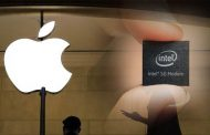 Apple to Buy Intel's Smartphone Modem Chip Business