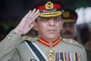 Court Orders Probe Into Online Pictures Defaming Former COAS