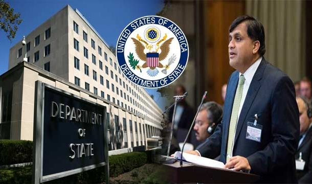 Pakistan Reacts on Declaration of BLA as Global Terrorists