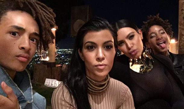 Willow Smith Decided Not to Take Sides Between Her Close Friends, Jordyn Woods and Kar-Jenner Family