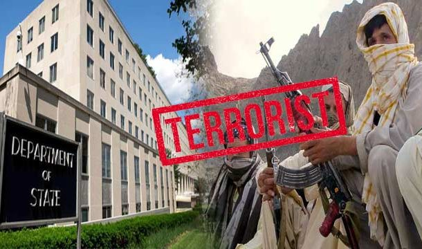 US Designates 'Baloch Liberation Army' As Global Terrorists