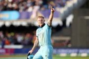 Ben Stokes Nominated for 'New Zealander of the Year'